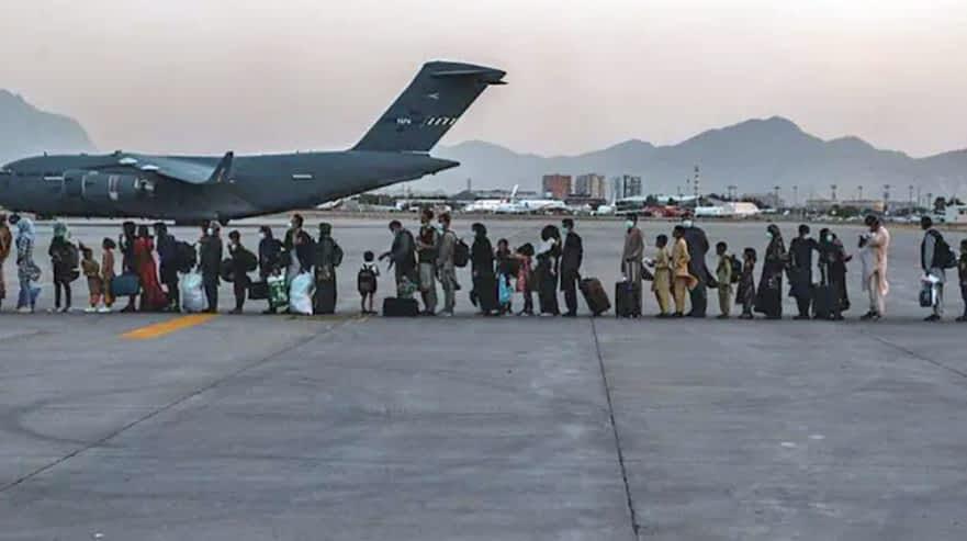 काबुल विमानस्थलमा आक्रमण हुनसक्ने चेतावनी जारी