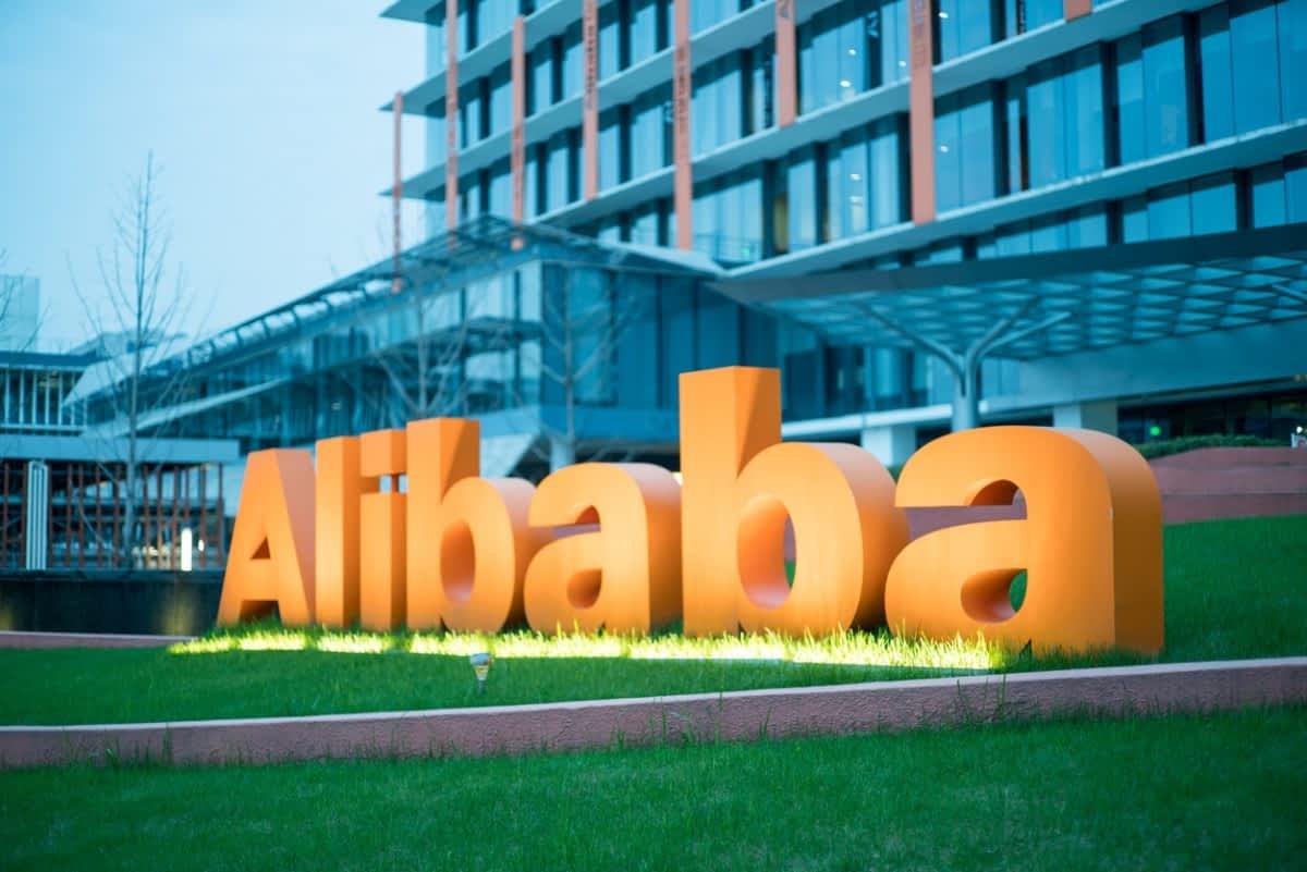चिनियाँ ई–कमर्स कम्पनी अलिबाबामाथि २ अर्ब ७५ करोड डलर जरिवाना