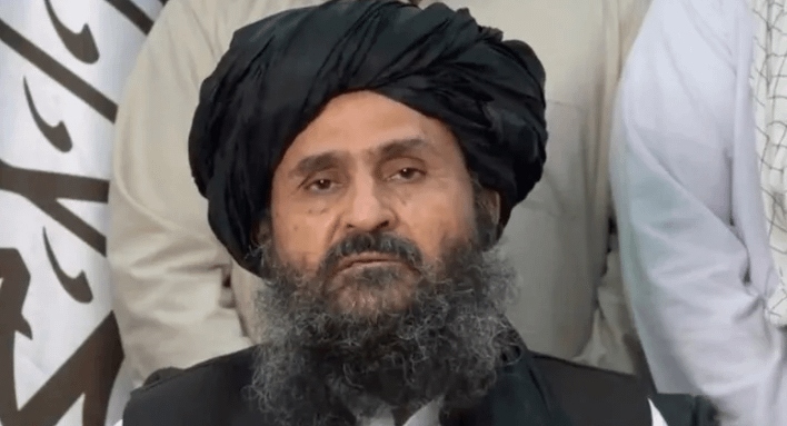 नयाँ सरकार गठनबारे छलफलका लागि तालिबान नेता काबुलमा