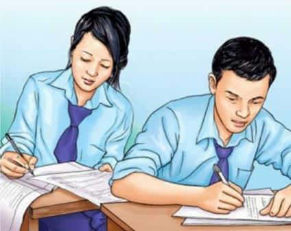 अनुमति पाएलगत्तै कक्षा १२ को परीक्षा हुने