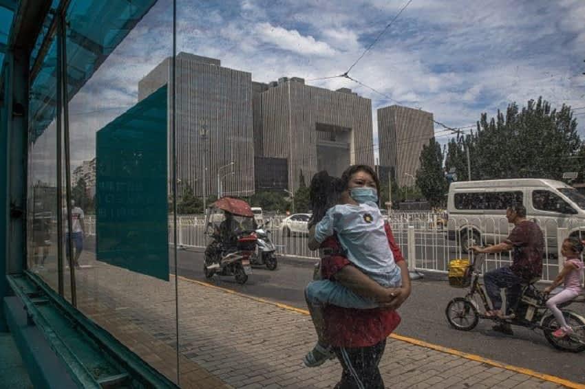 चीनमा बेइजिङसहित विभिन्न प्रान्त फैलियो कोरोना संक्रमण, वुहानपछिको 'सबैभन्दा खराब' अवस्था